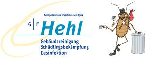 Logo Schädlingsbekämpfung